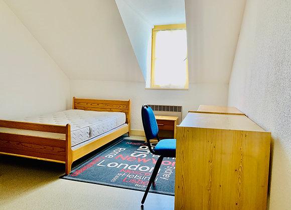 Studio meublé Limoges Secteur Churchill -C24