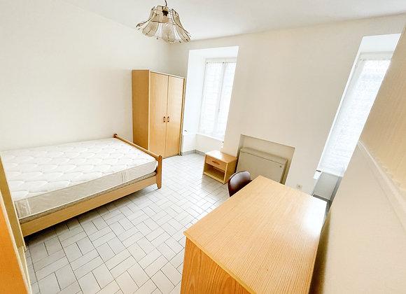 Studio meublé / T1 Limoges Secteur Churchill -M2