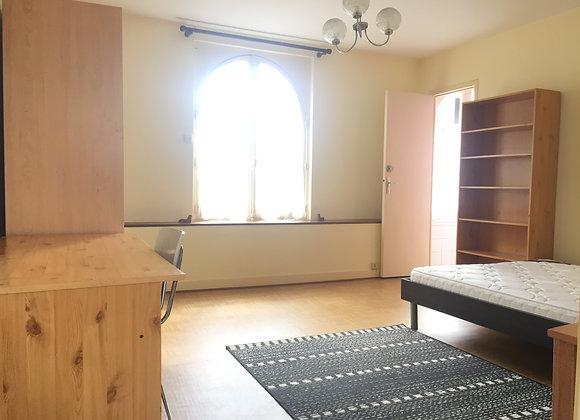 studio résidence étudiante limoges