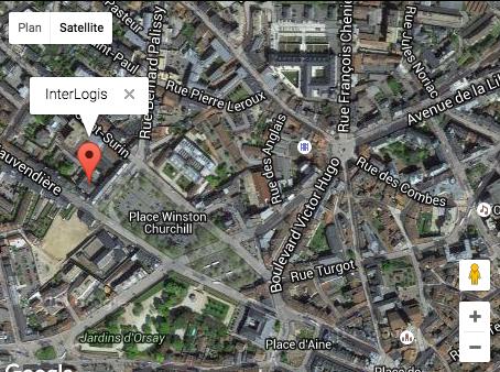 3 secteurs préférentiels de localisation pour nos résidences