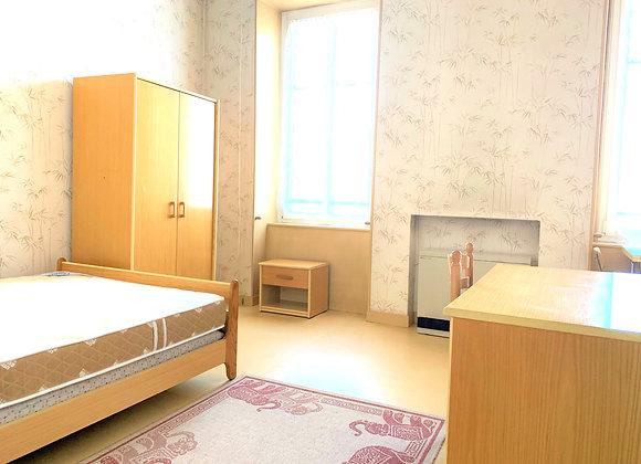 Studio meublé / T1 Limoges Secteur Churchill -M7