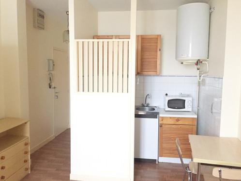 studio t1 meubl limoges secteur churchill m11 logement tudiant limoges r sidences. Black Bedroom Furniture Sets. Home Design Ideas