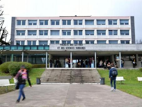 Inscription à l'Université de Limoges : ce qui change pour cette rentrée 2018