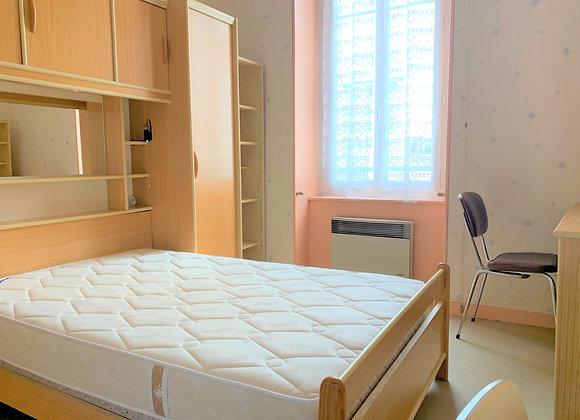 Studio meublé Limoges Secteur Churchill -M8