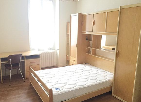 Studio / T1 meublé Limoges Secteur Churchill -M11