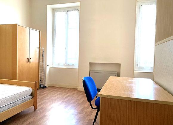 Studio meublé / T1 Limoges Secteur Churchill -M17