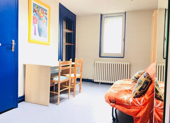 T2 meublé Limoges Secteur Gambetta - B6