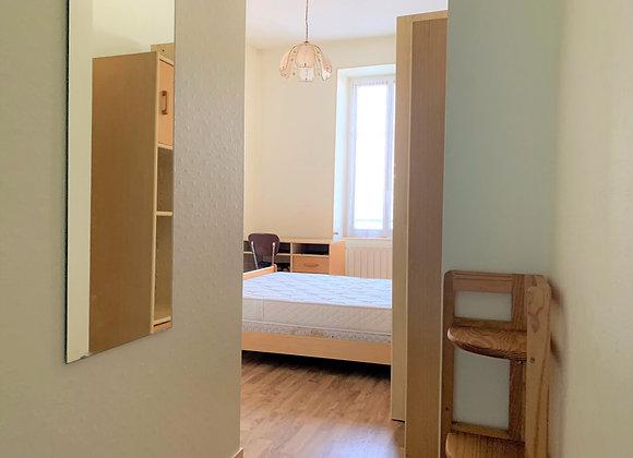 Studio / T1 meublé Limoges Secteur Churchill -M6