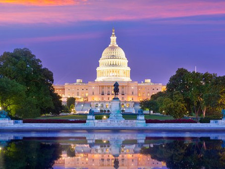 November  26th is Washington, D.C.Educational Tour for IMLCS