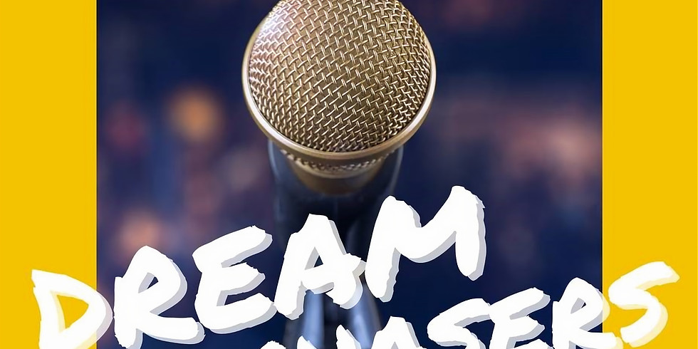 Dream Chasers Oratory Competition