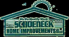 schoneck home improvemet