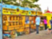 vendor information oneida county fair