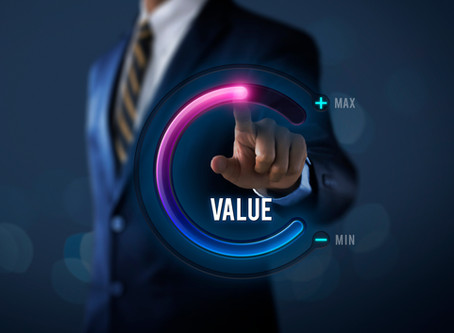 Increasing Your Company's Value With Mr. Narrative