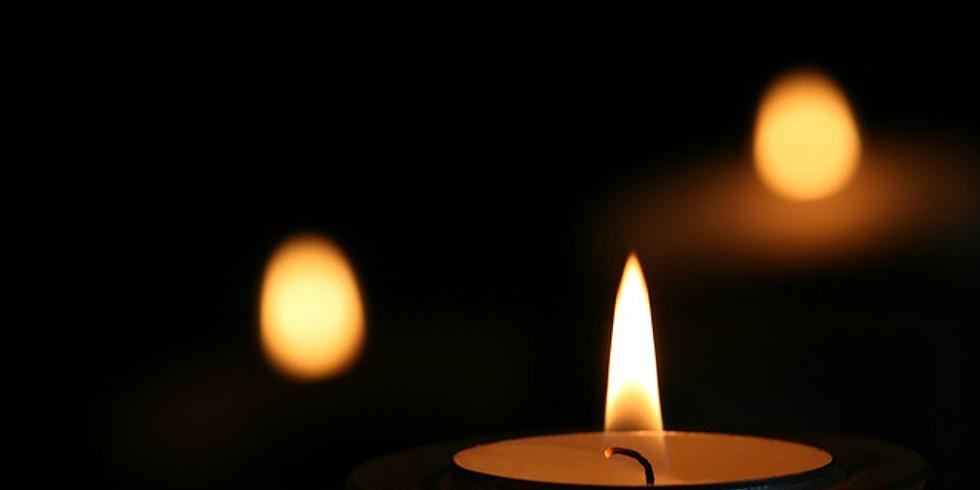 Virtual Winter Solstice Ceremony - All Night Vigil