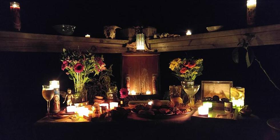 Samhain Ceremony (2)
