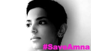 **Breaking** update on #saveamna