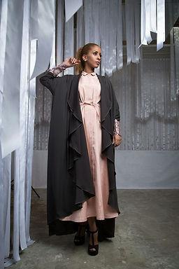 Saudi fashion