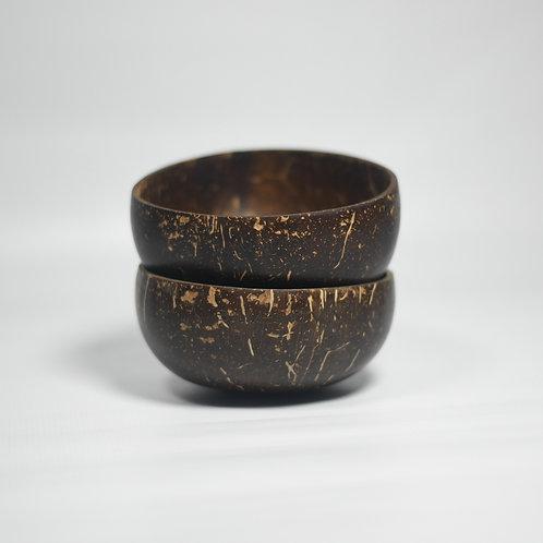 Coconut Bowl Set