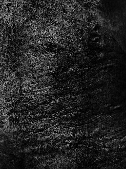 Portraits of the Elderly #6 - 40x30cm
