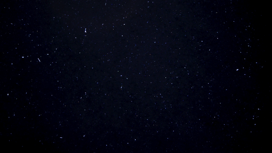 Night Sky (still)
