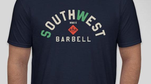 SWBB Navy Shirt