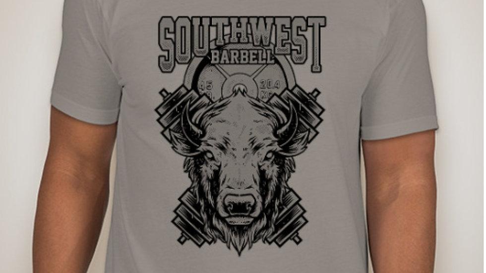 Southwest Barbell Shirt (Pre-order)