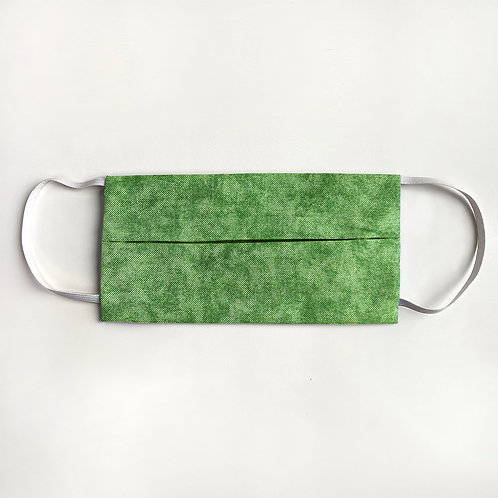 Green Tonal Mask