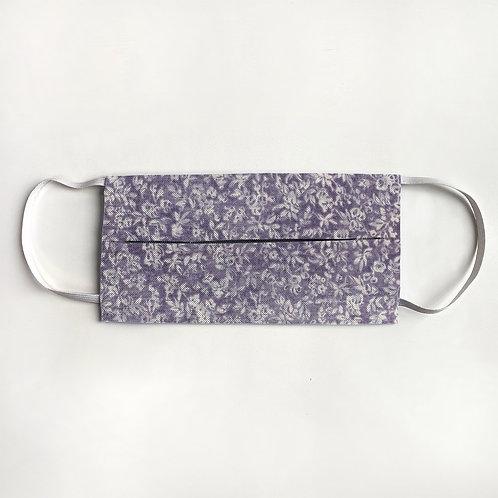 Lavender Petite Floral