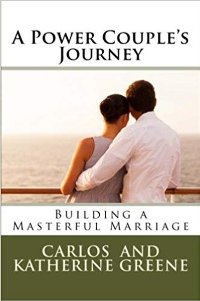 A Power Couple's Journey: Building a Masterful Marriage