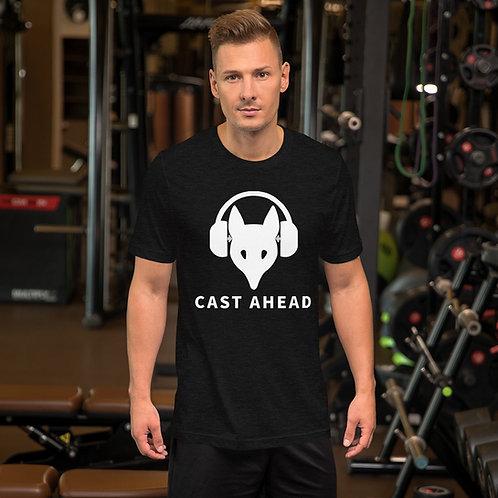 Short-Sleeve Unisex Cast Ahead T-Shirt