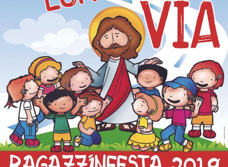 """1° maggio, Seminario: """"Ragazzinfesta"""""""