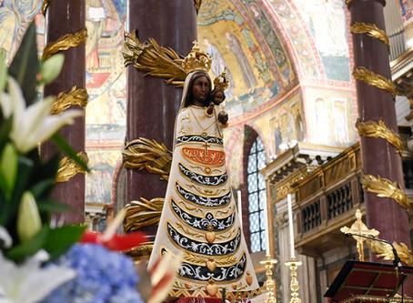 Madonna di Loreto in visita a Ferrara