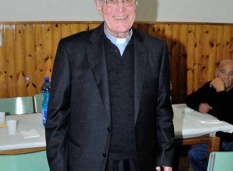 Don Silvio Arduin è tornato alla Casa del Padre