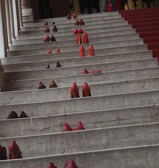 Violenza di genere, un dramma che riguarda anche la Chiesa?