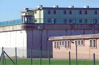 """""""Un carcere più attivo e aperto"""""""
