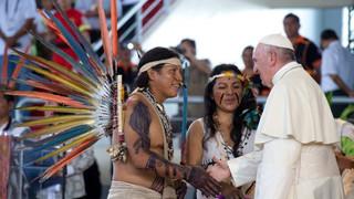 Grido della Terra, grido degli ultimi: una riflessione sul Sinodo per l'Amazzonia