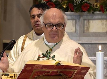 Messa del Vescovo sul web e in tv, ogni domenica in una chiesa diversa