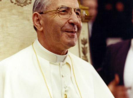 Papa Luciani, l'Arcivescovo nel bellunese per ricordarlo