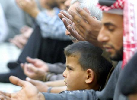 Ramadan 2020: gli auguri dell'Arcivescovo alla comunità islamica ferrarese