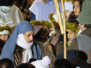 """Avvento, Colletta, insegnanti emigrati, ora di religione, Officina laici: """"la Voce"""" del 6 dicembre"""
