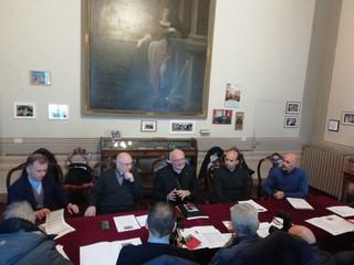 La Cattedrale di Ferrara (riapre?) e altre novità in Diocesi