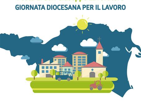 1° maggio, Giornata diocesana per il lavoro a Formignana