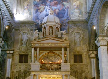 S. Maria in Vado a 850 anni dal Miracolo eucaristico