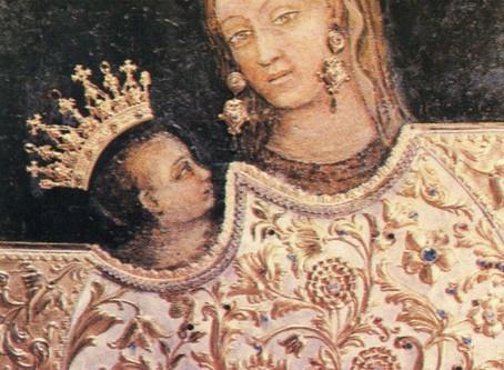 Mese mariano, lettera dell'Arcivescovo