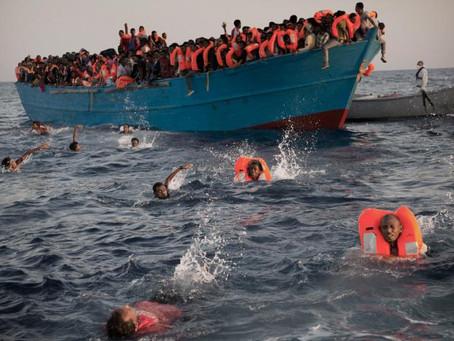 Rifinanziamento Guardia costiera libica: dichiarazione di mons. Perego