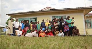 L'Africa che sorprende: cinque ferraresi in missione in Kenya