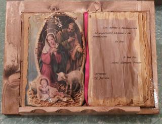 """""""A Natale il Signore entra nella nostra vita"""": la Messa del Vescovo in carcere coi detenuti"""