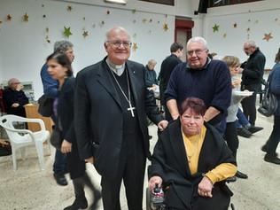 """""""Autonomia"""" e """"Dopo di noi"""" delle persone disabili: i 50 anni di AIAS Ferrara"""