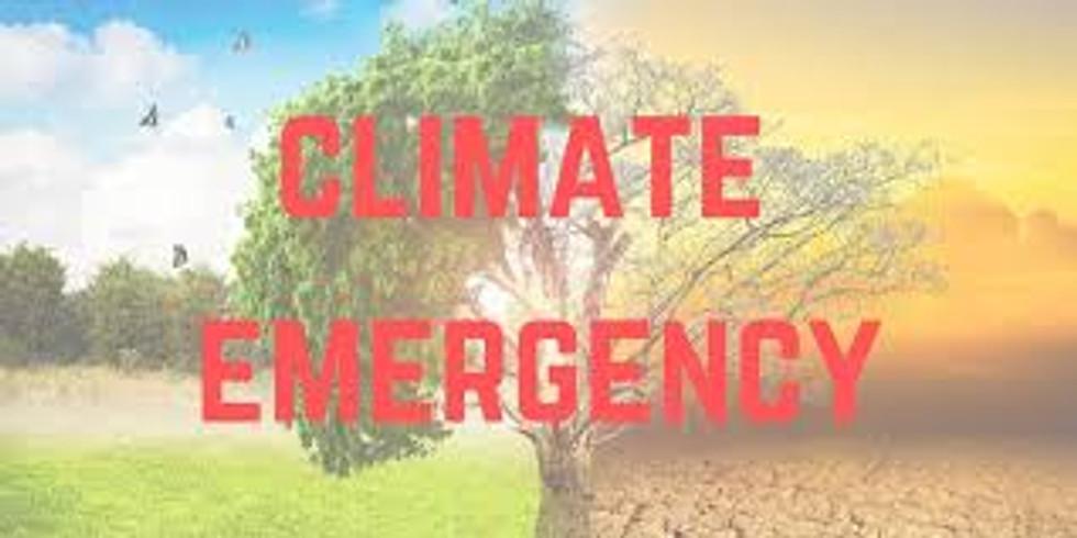 Climate Emergency Teach-In