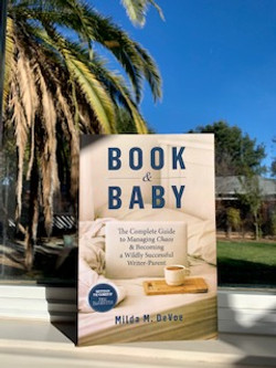 book in California
